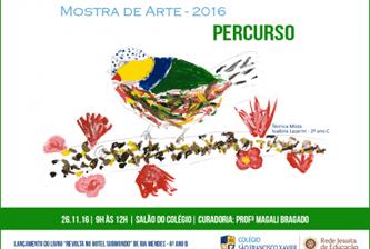 Mostra de Arte – 2016