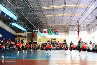 SANFRA inaugura espaço para as Associações