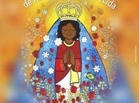 Colégio São Francisco Xavier recebe a visita da Imagem Peregrina de Nossa Senhora Aparecida