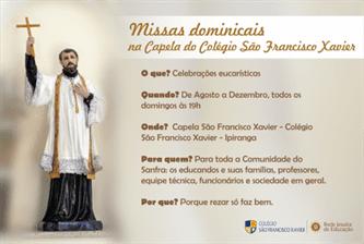 Missas dominicais