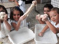 Xaverianos do 1º Ano estudam os sentidos durante aulas em inglês