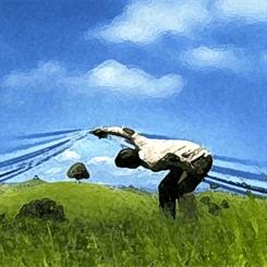 Saindo da plateia – frente a frente com a realidade