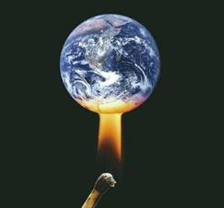 Debate: Aquecimento Global: ambientalista x céticos