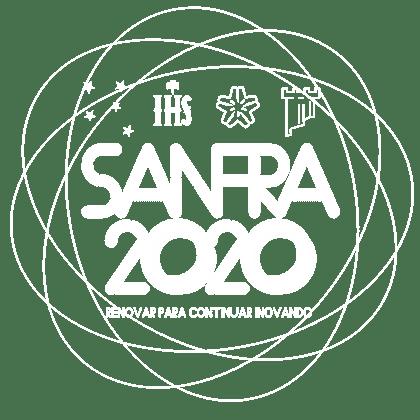 logo oficial - SANFRA2020-BRANCO