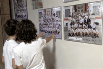 Xaverianos estudam a valorização da memória