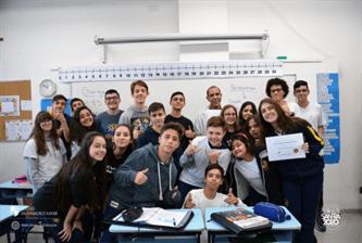 Xaverianos se destacam em concurso internacional de redação