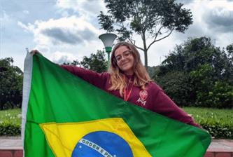 Xaveriana participa de atividade de formação na Colômbia