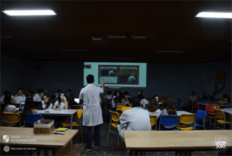 Projeto Linha do Tempo: História da humanidade e do conhecimento