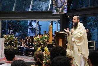 Abertura do I Congresso da Rede Jesuíta de Educação