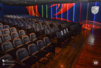 Novo Teatro São José de Anchieta