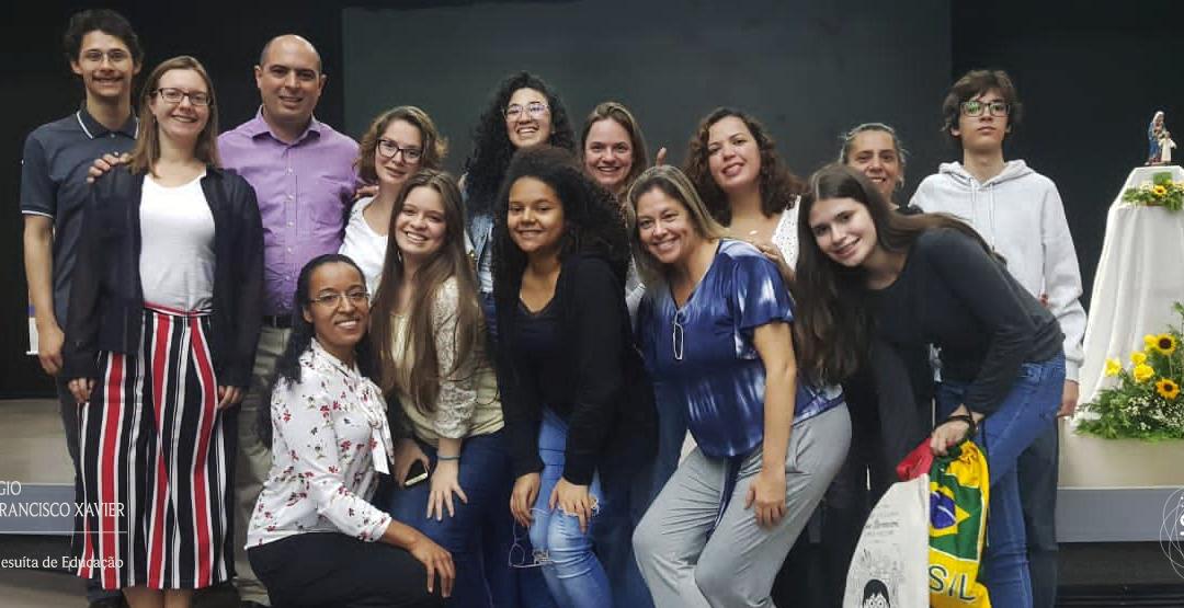 Valorização da vida é tema de estudo das escolas católicas de São Paulo