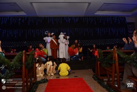 Cantata de Natal 2019