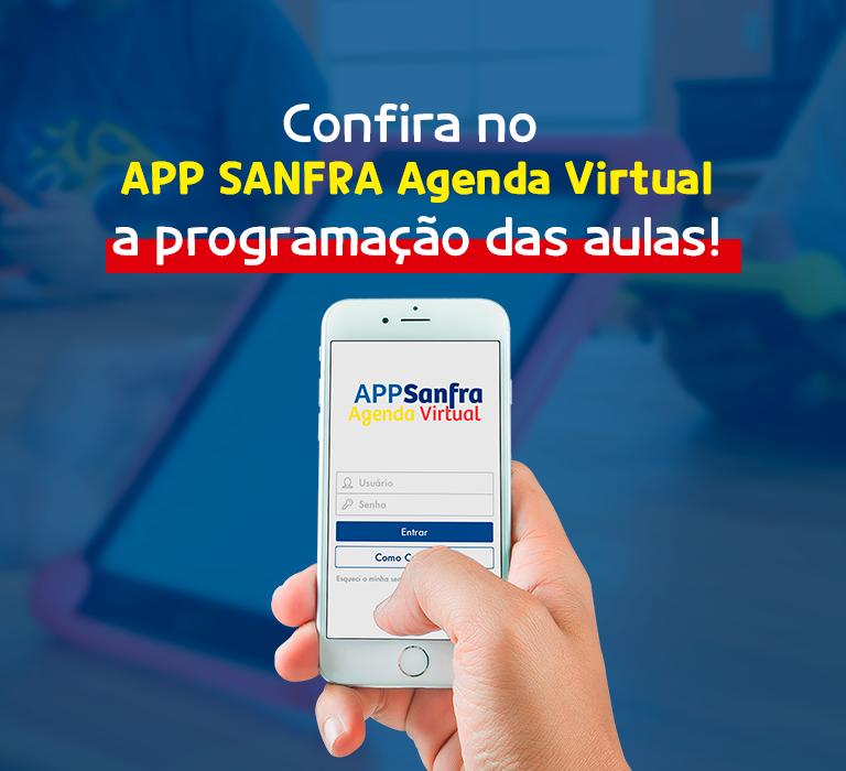App Sanfra