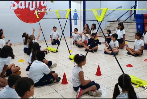 No clima de Tóquio 2020, Xaverianos aprendem sobre esportes adaptados