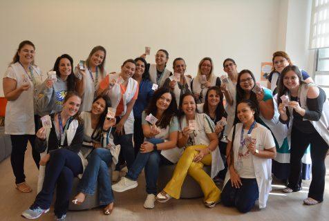 Colégio São Francisco Xavier antecipa celebração ao Dia da Mulher