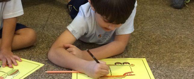 SANFRA em Revista: Educação integrada