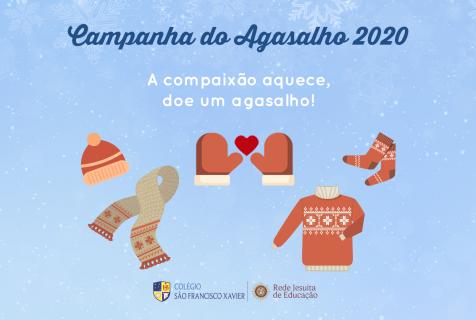 Campanha do Agasalho SANFRA 2020