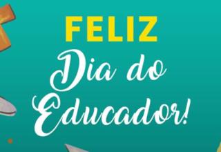 Qual é a origem do Dia do Educador?