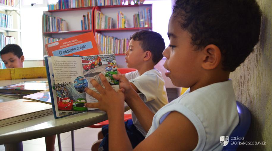 7 livros infantis para ler com as crianças