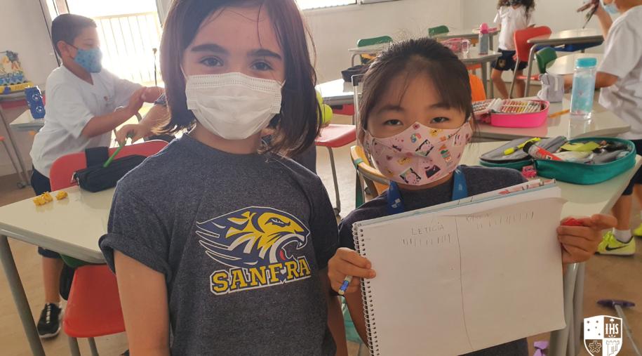 Educação Física: estudantes adaptam o jogo de bocha