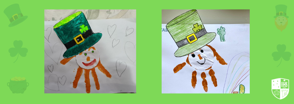 Saint Patrick's Day: estudantes conhecem a cultura irlandesa