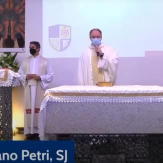 Missa da 1ª Eucaristia – Grupo 02