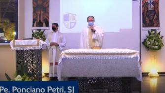 Missa da 1ª Eucaristia - Grupo 02