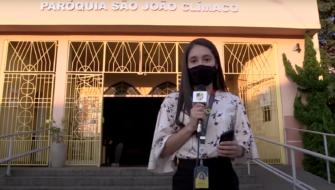SANFRANEWS: Movimento Xaveriano Solidário arrecada 1.200 kg de alimentos