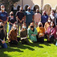 Colaboradores do SANFRA participam dos Exercícios Espirituais