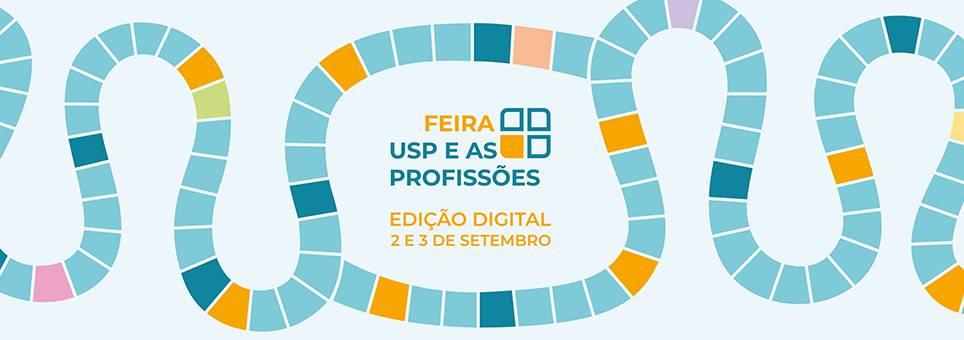 USP promove feira de profissões on-line e gratuita