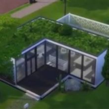 Alunos do 9° ano apresentam projeto de casa sustentável