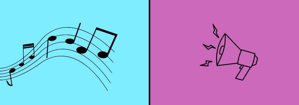 Por que o SANFRA trocou a sirene por música?